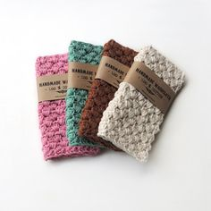 WASHCLOTH - 100% COTTON, handmade washcloth, wash cloth, crochet washcloth, hostess gift, bath and body, cotton washcloth, cotton wash cloth