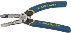 What do you think about Klein's new heavy duty wire strippers? Would you buy 'em?