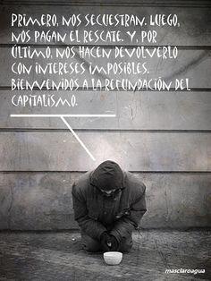 La refundación del capitalismo (o, para entendernos, el coño de la Bernarda)