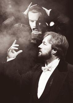 John Owen Jones. Definitely one of my favorites.