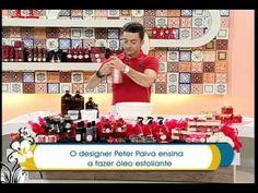 Artesanato - Óleo esfoliante por Peter Paiva