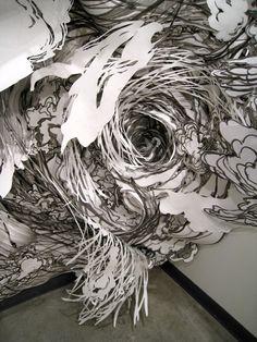 """""""Havoc"""" by Mia Pearlman"""