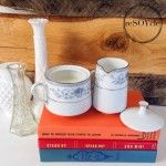 Buy soy candles at resoycle.com/shop