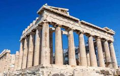 25 best things to do in Athens with photos, attraction map & various activities for all, today! Get a list of top tourist attractions in Athens for fun to adventure to historical monuments in the city. With these points of interest in Athens and nearby attractions, create your own bucket list while visiting the city.