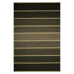 Ombre Stripe Area Rug-Target7x10 Wool @ $600 in Blue
