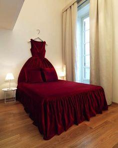 Moschino: Maison Moschino, Milan #luxury #hotel