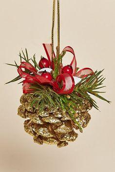 Te magad is készíthetsz gyönyörű karácsonyi dekorációt! Összegyűjtöttük a legjobb ötleteket! - Ketkes.com
