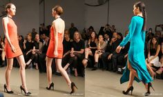 NOLCHA FASHION WEEK: Claire Farwell London - Live Life in Style | Houston Fashion Blogger | Personal Style Blogger