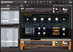 Magnus Choir NKI Sample Library version was made specially for Mac users in order to use it on Native Instruments Kontakt  (Mac OS X 10.6 or 10.7). It has been meticulously tuned and adjusted and particular care has been taken in the reproduction of the original realism of Magnus Choir.   http://syntheway.com/Syntheway_Magnus_Choir_NKI_For_Kontakt_Mac.htm