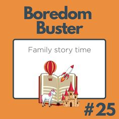 Act out what you read to make your stories come to life! Story Time, Your Story, Boredom Busters, Acting, Make It Yourself, Reading, How To Make, Life, Reading Books