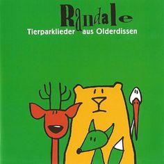 Tierparklieder aus Olderdissen - Randale - Kindermusikkaufhaus KIMUK.de - Kindermusik
