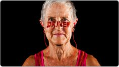 I want to be running at this age. With Yurbuds, of course.
