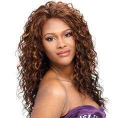 pictures of curly hair styles 10 best weave it images on braids curls and 5548