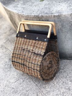 Basketry & Chair Caning Guides Fashion Style Japanese Book Bamboo Basket Pattern Elegant And Graceful