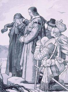 Felix Jenewein - Jan Ámos Komenský seloučí se svou vlastí (1885) Painting, Art, Painting Art, Paintings, Kunst, Paint, Draw, Art Education, Artworks