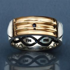 Atlantis Ring for Protection