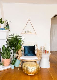 Transform your space