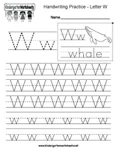 Letter X Writing Practice Worksheet  Troah Handwriting Sheets