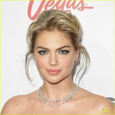 Kate Upton: 'SI' Swimsuit Launch Party!