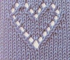 crochet home: Knitting