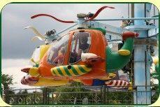 Attractiepark Duinen Zathe het meest bekende pretpark van Noord Nederland.