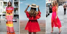 SS16 Trend: Sunset Shades | sheerluxe.com