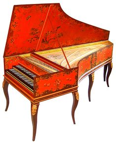 Harpsichord Appreciation Day