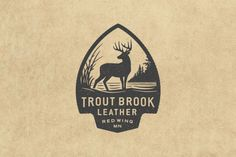 Trout Brook Leather