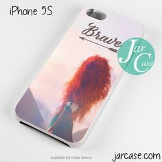 I want!!! princess merida Phone case for iPhone 4/4s/5/5c/5s/6/6 plus