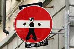 Mit Street-Art Florenz entdecken: Bild 5 von 13