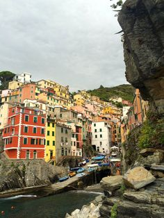 Riomaggiore, Italy – Step Back in Time in Cinque Terre | The Pike's Place