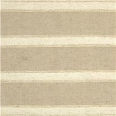 Acetex Napoli Stripe Natural/Ivory