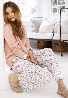 Bird Print Pyjamas from Hush Pajama Day, Pajamas All Day, Cozy Pajamas, Pajamas Women, Ladies Pyjamas, Satin Pyjama Set, Satin Pajamas, Womens Fashion Online, Latest Fashion For Women