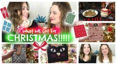 What I Got For Christmas!! + Quick and Easy Cookie Recipe + Simple Night... #haul #christmas #gifts #nightroutine #easycookierecipe