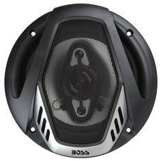 "Amazon.com: BOSS Audio NX654 Onyx 400-watt 4 way auto 6.5"" Coaxial Speaker: Car Electronics"