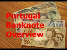 Banknotes From Portugal Review