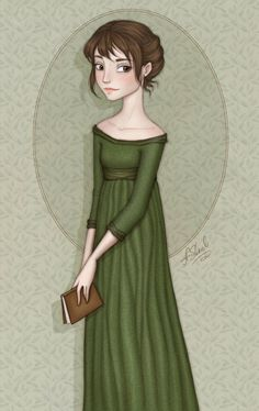 ...Elizabeth Bennet...