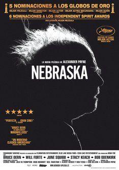 """Tráiler de """"Nebraska"""". Información, sinópsis y ficha técnica de la película"""