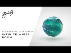 How To Create An Infinite White Room In C4D And Octane - YouTube