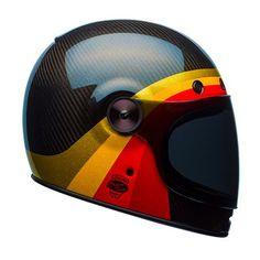 Bell Bullitt Carbon Chemical Candy Helmet Review