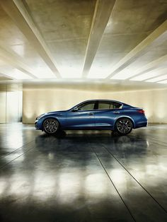 Infiniti today announced pricing for the 2016 Infiniti Q50 2.0t and Q50 Hybrid Premium models, which are on sale now at Infiniti retailers nationwide. Pric