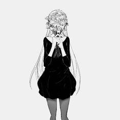 anime girl tumblr - Google Search