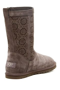 dbd0a1830f6 I have ever liked UGG boots but there are super cute! Snow Boots