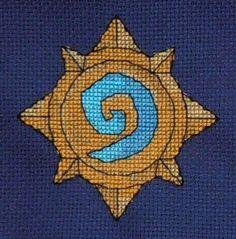 Damera cross stitch