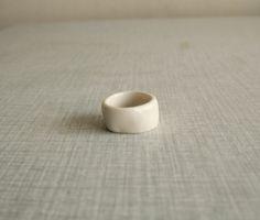 // porcelain ring