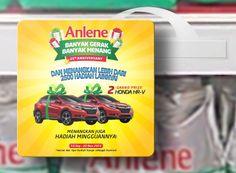 Anlene Flush Out Promo  Client: Fonterra Indonesia For more design/pictures: http://ift.tt/2kBTAGx