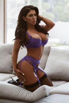 Sexy carmen has really nice big tits sexy chicks-17122