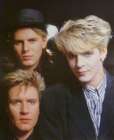I became Duranie 1983 and I have loved Duran Duran since then. I have two sons and 11 years old), and they also love Duran Duran music. My favorite Duran member is Simon = Mr. Jt Taylor, Ashley Taylor, Nick Rhodes, Simon Le Bon, Billy Idol, Amazing Songs, British Boys, Him Band, Beautiful One
