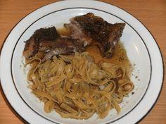 Das perfekte Fleisch: Lammschulter, geschmort, V.2-Rezept mit einfacher Schritt-für-Schritt-Anleitung: Lammschulter parieren und mit einem guten…