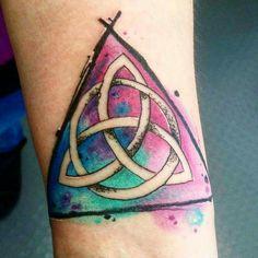 Settimo tattoo